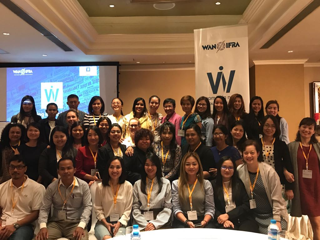WIN SEA Summit: recommendations to improve gender balance and safety for women